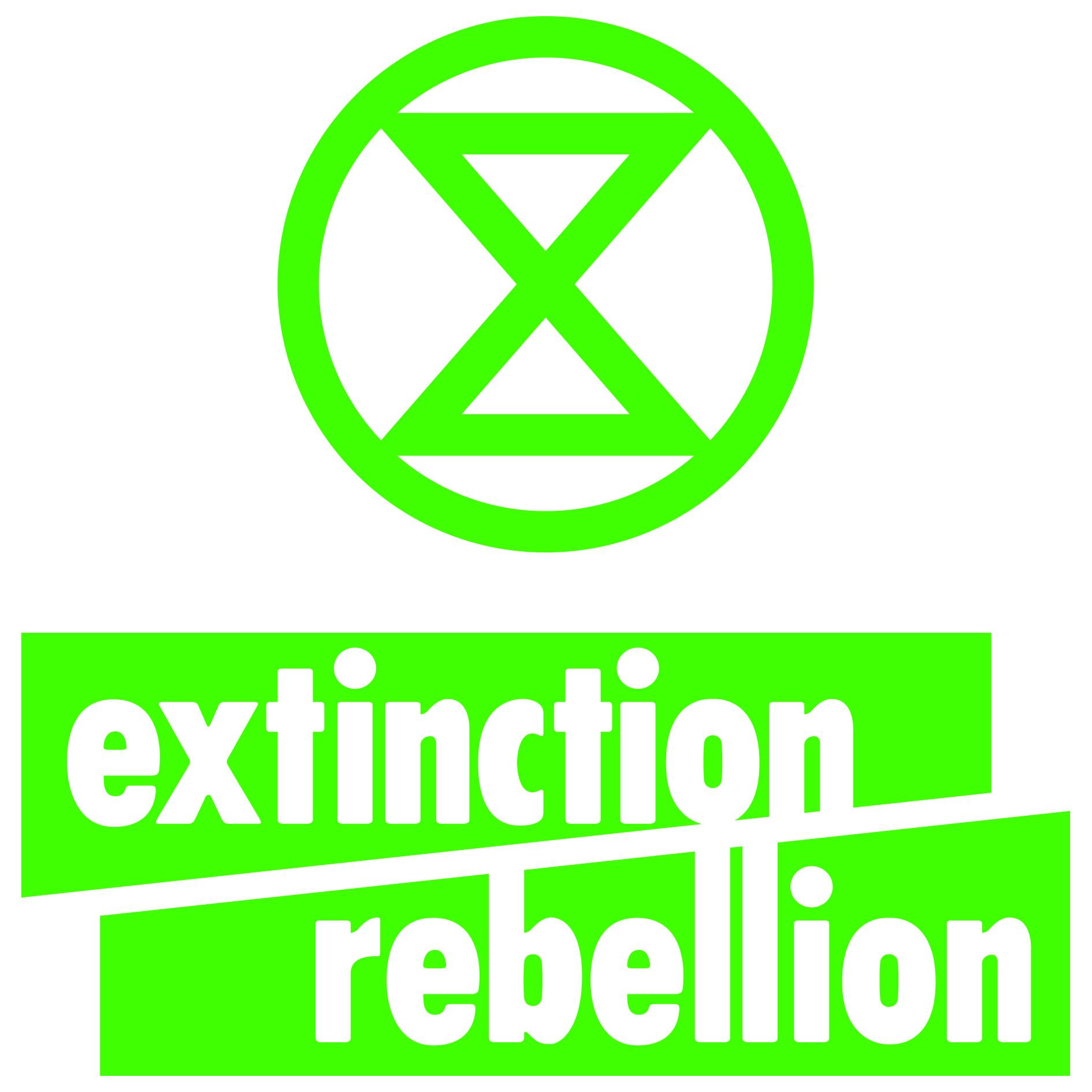 Extinction Rebellion Atlanta